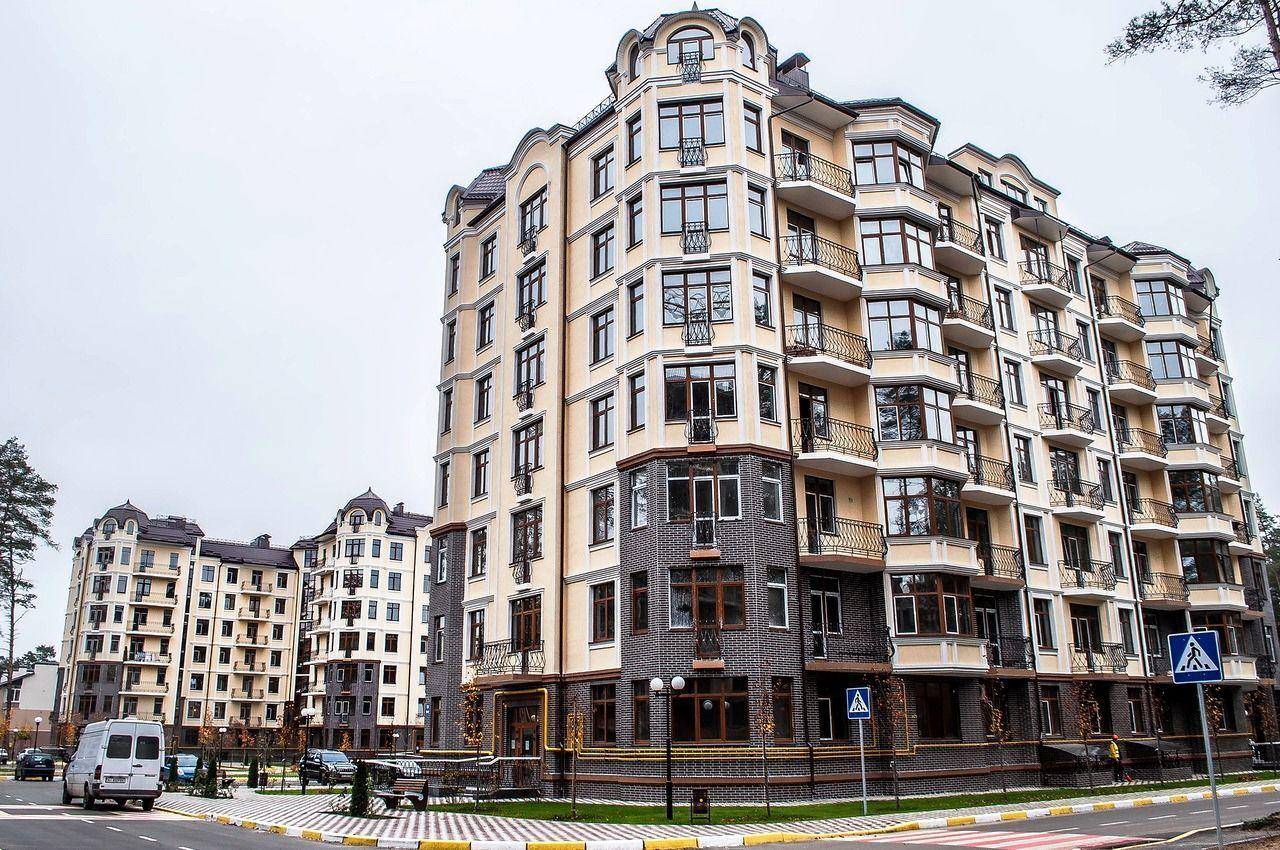 Фото 3 - Квартира в комплексе премиум класса RICH TOWN Ирпень