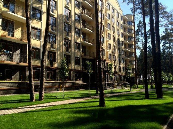 Фото 6 - Квартира в комплексе премиум класса RICH TOWN Ирпень