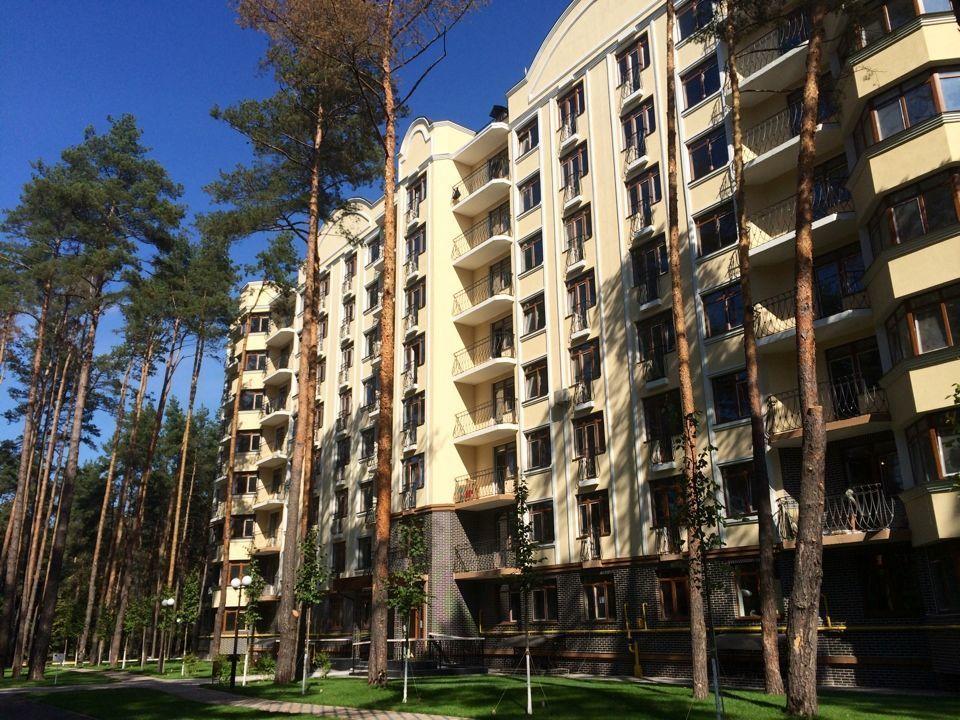 Фото 7 - Квартира в комплексе премиум класса RICH TOWN Ирпень
