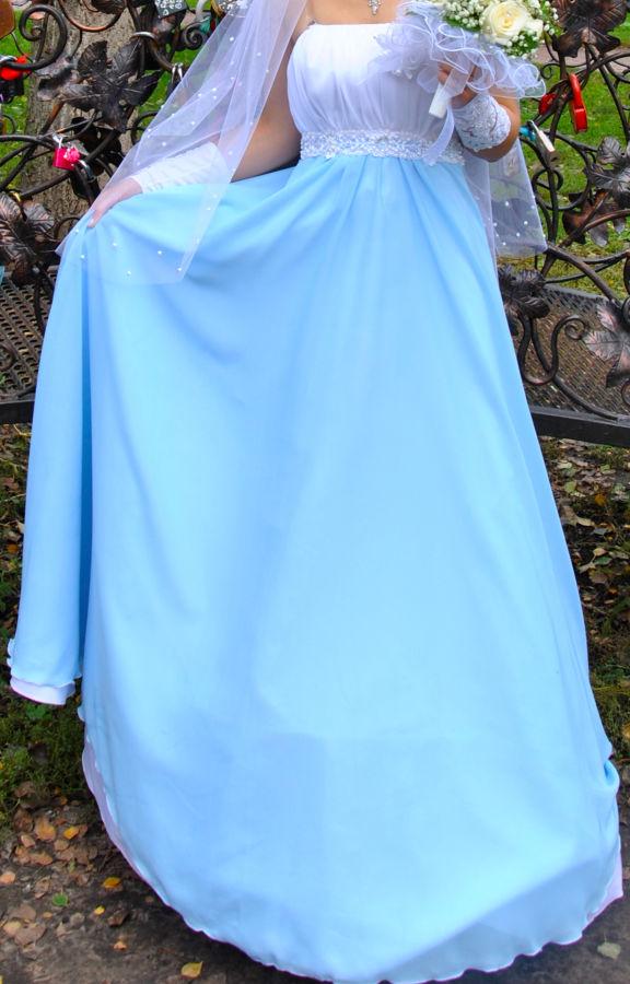 Продам вечірню сукню на випускний вечір  1 300 грн. - Сукні ... 92964de36e1de