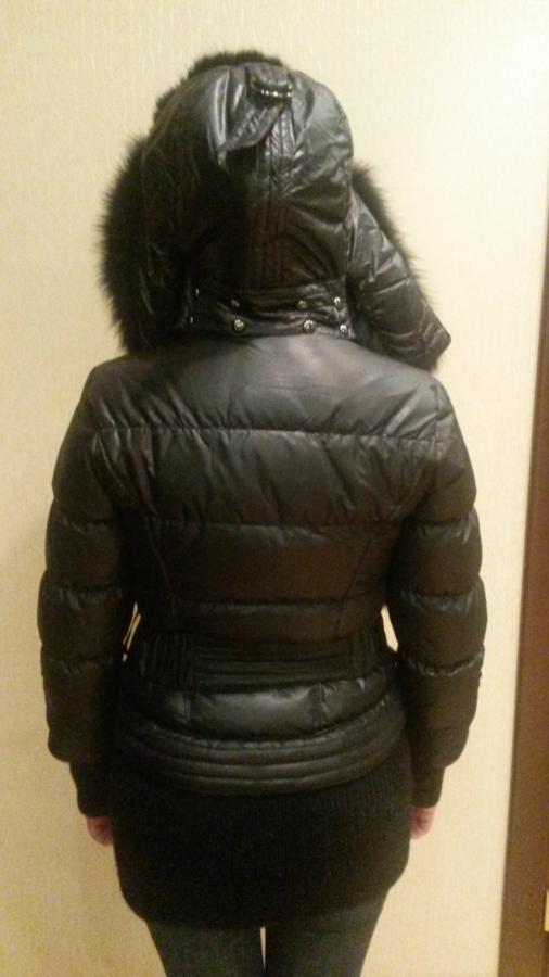 Фото 5 - Куртка-пуховик