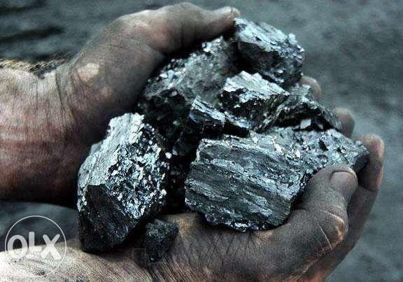 Уголь орех,кулак, марка ДГ. 2300 гривен с доставкой.