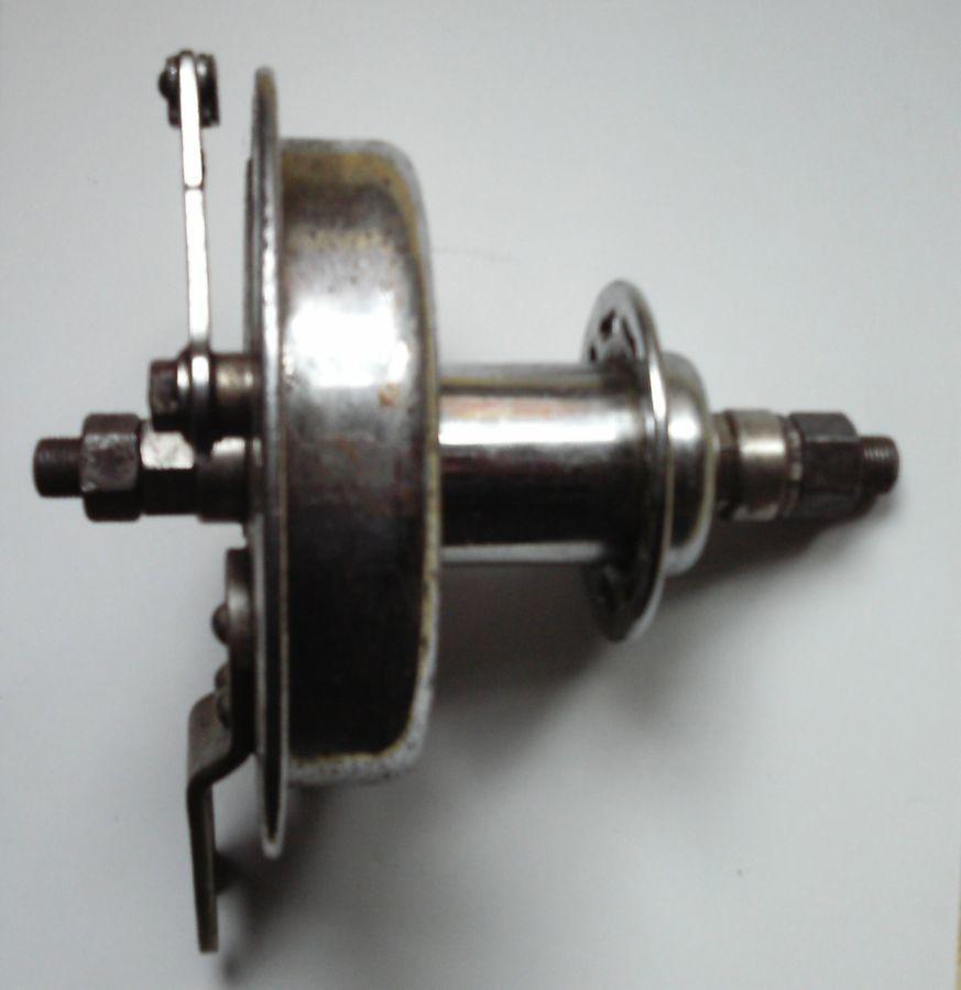 Продам запчасти к веломотоциклу Вандерер 1936 г