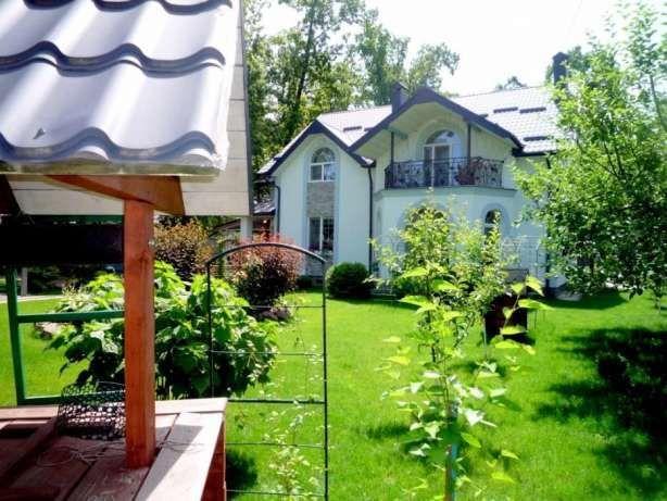 Продам будинок 215 м2 на 10 сотках!