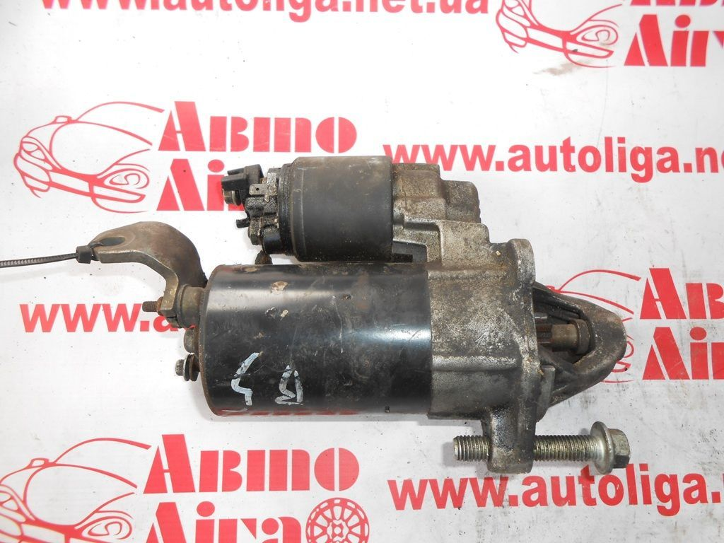 Стартер AUDI A6 C5 97-05