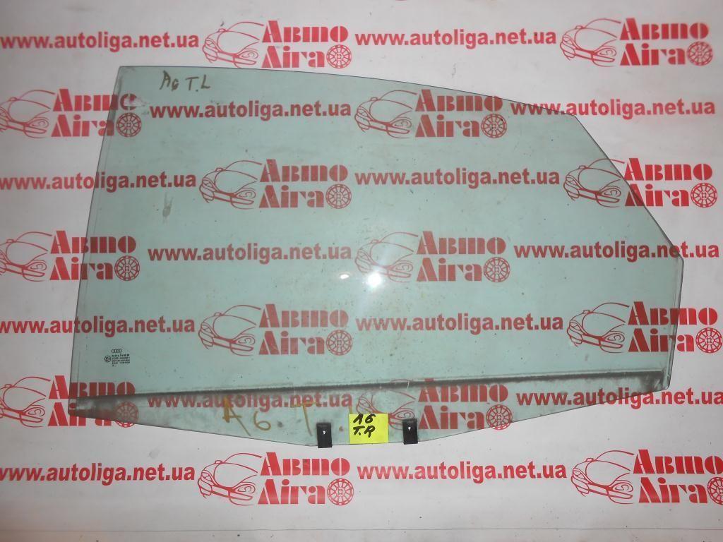 Стекло задней левой двери (4B9845205B) AUDI A6 C5 97-05