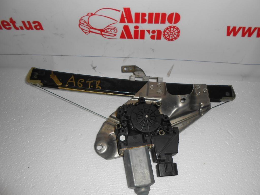 Стеклоподъемник задний правый (4B0839462) AUDI A6 C5 97-05