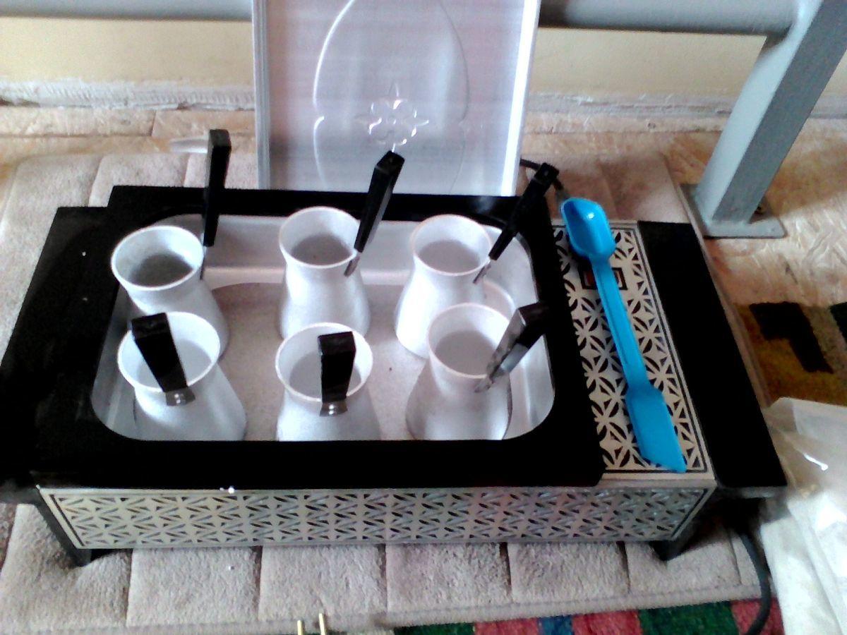 Фото 3 - Кофеварка кофе по восточному