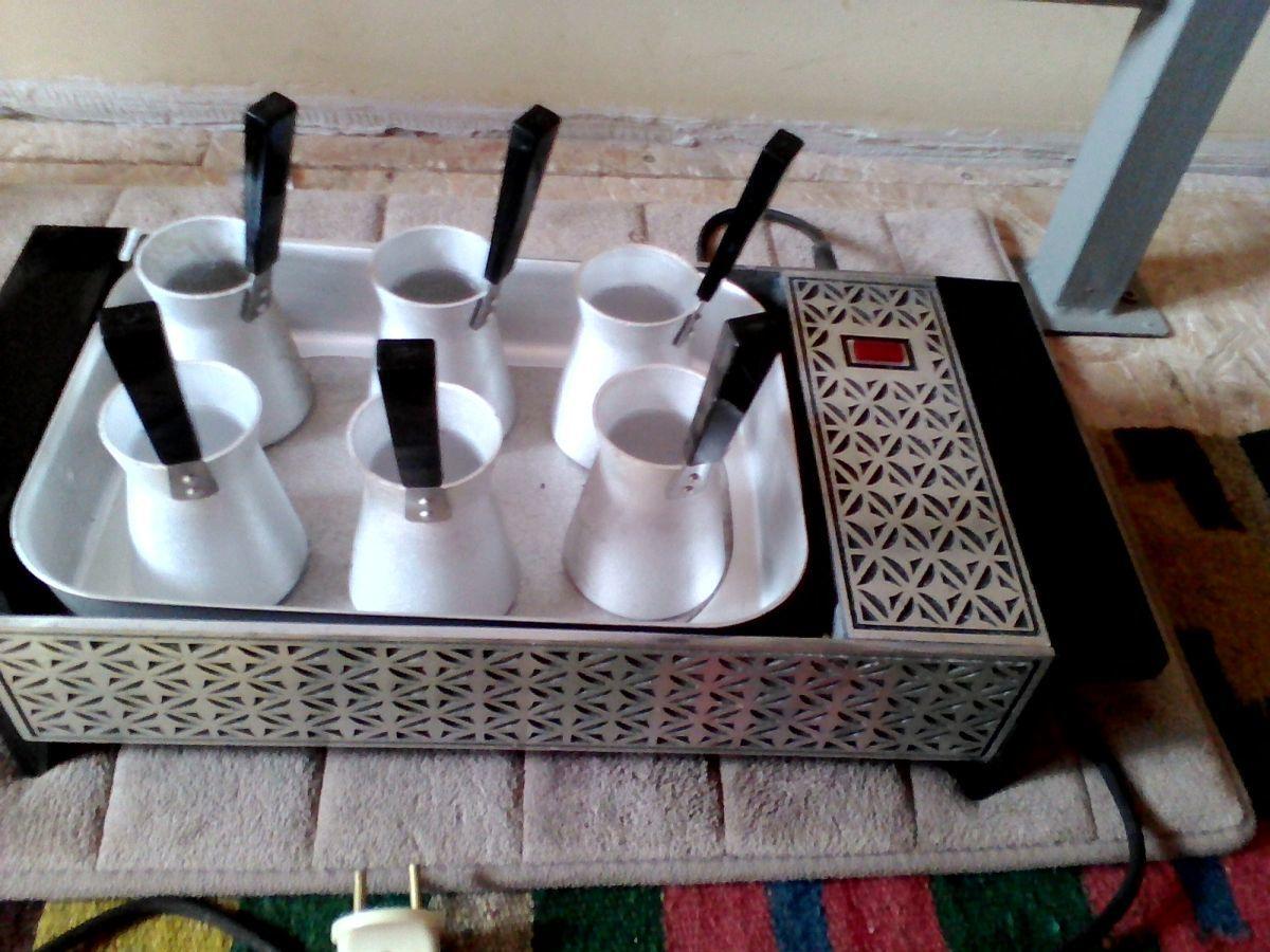 Фото - Кофеварка кофе по восточному
