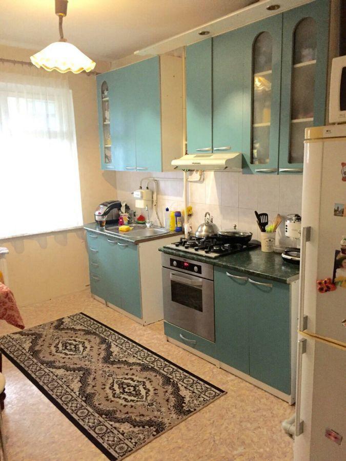 Красивая квартира в шикарном районе! 9048