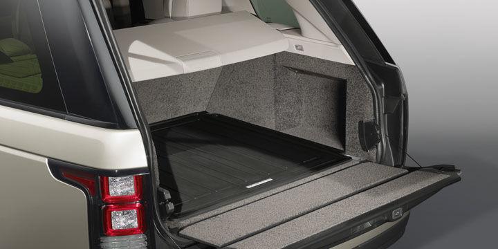 VPLGS0260 Коврик багажного отделения   Range Rover