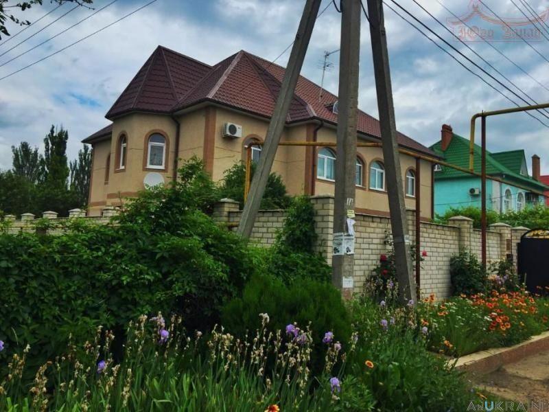 Великолепный дом в Лесках