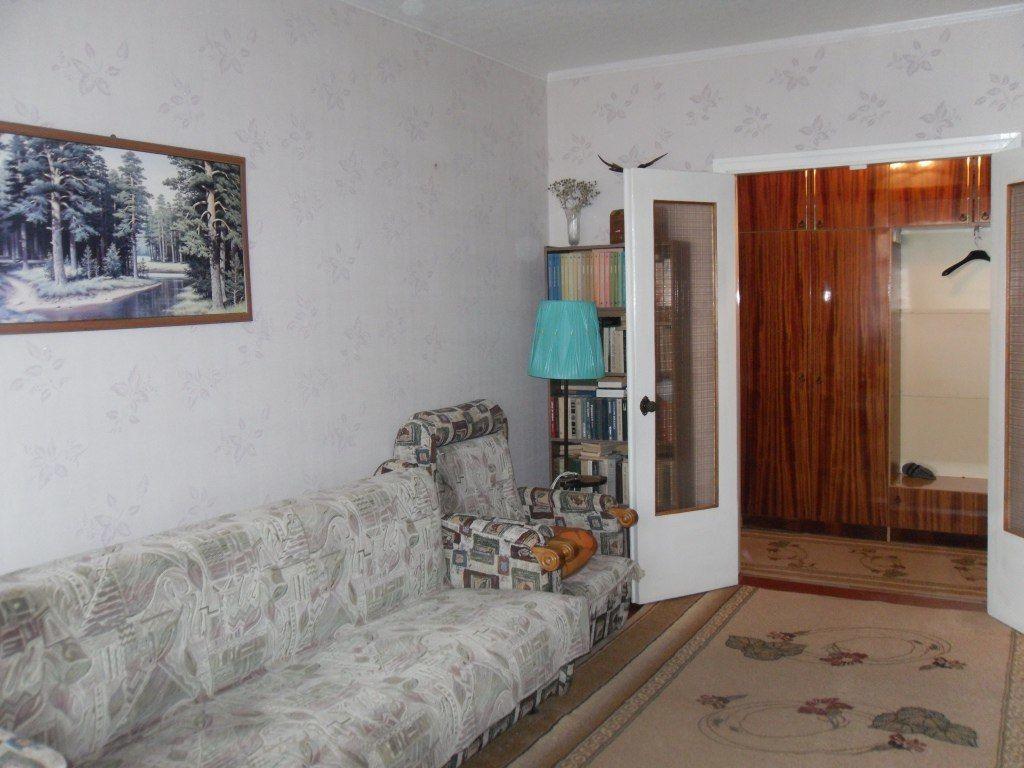 Продам квартиру на м-ві Леваневського