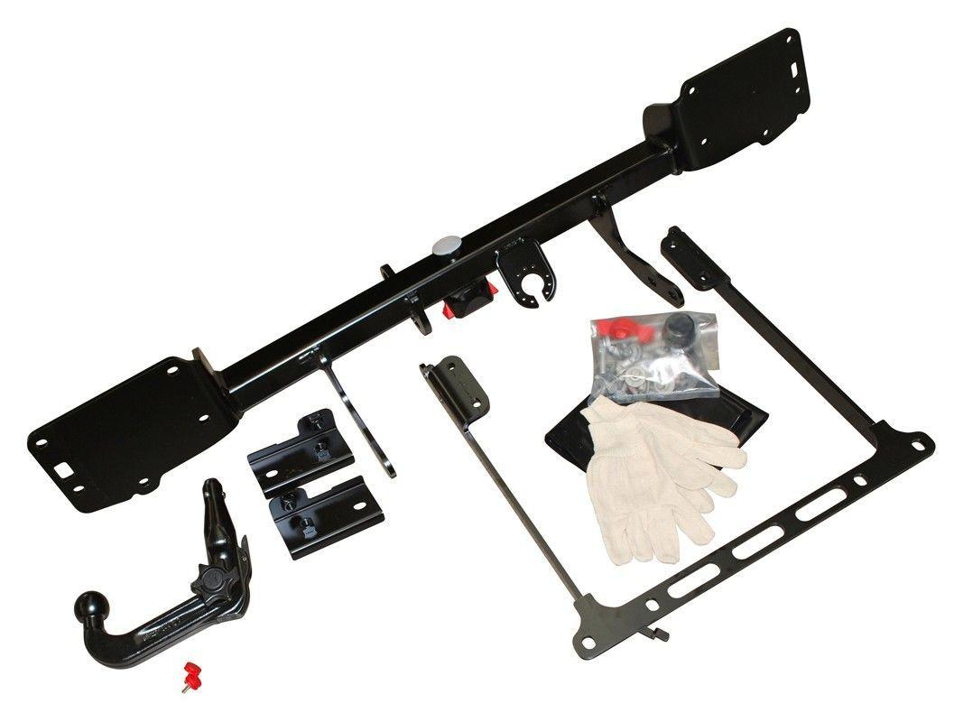 VPLGT0082 Комплект буксировочного фаркопа   Range Rover