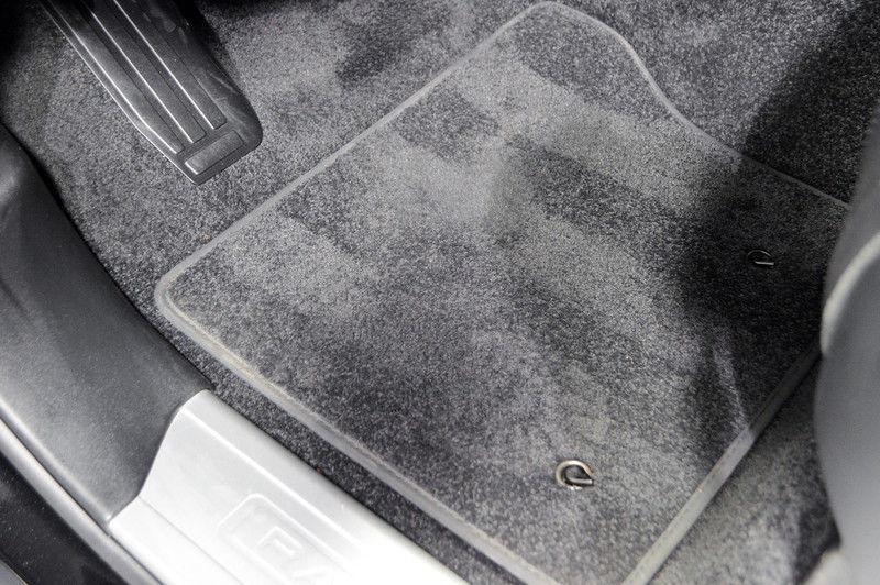 LR037769 Комплект велюровых ковров салона Ebony   Black   Range Rover
