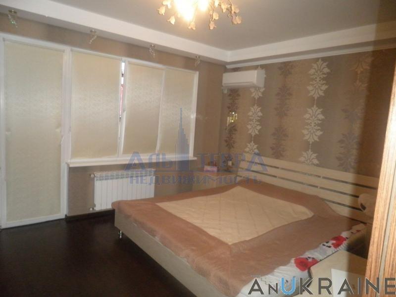 Продам 1комн. квартиру на Даче Ковалевского с евроремонтом.