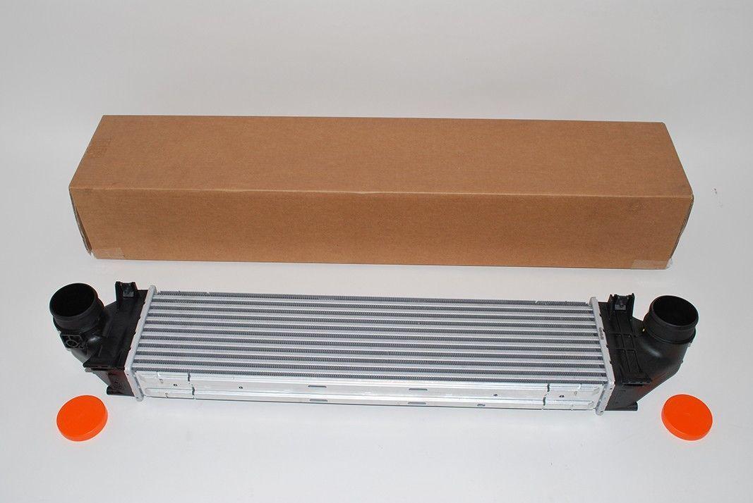 LR031466 Радиатор интеркулера 2.2 Diesel | Range Rover Evoque