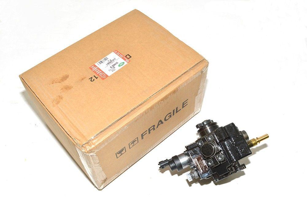 LR047217 Топливный насос высокого давления (ТНВД) 2.2 Diesel