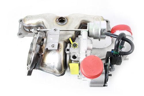 LR074185 Турбокомпрессор (турбина) 2.0 Petrol | Range Rover Evoque