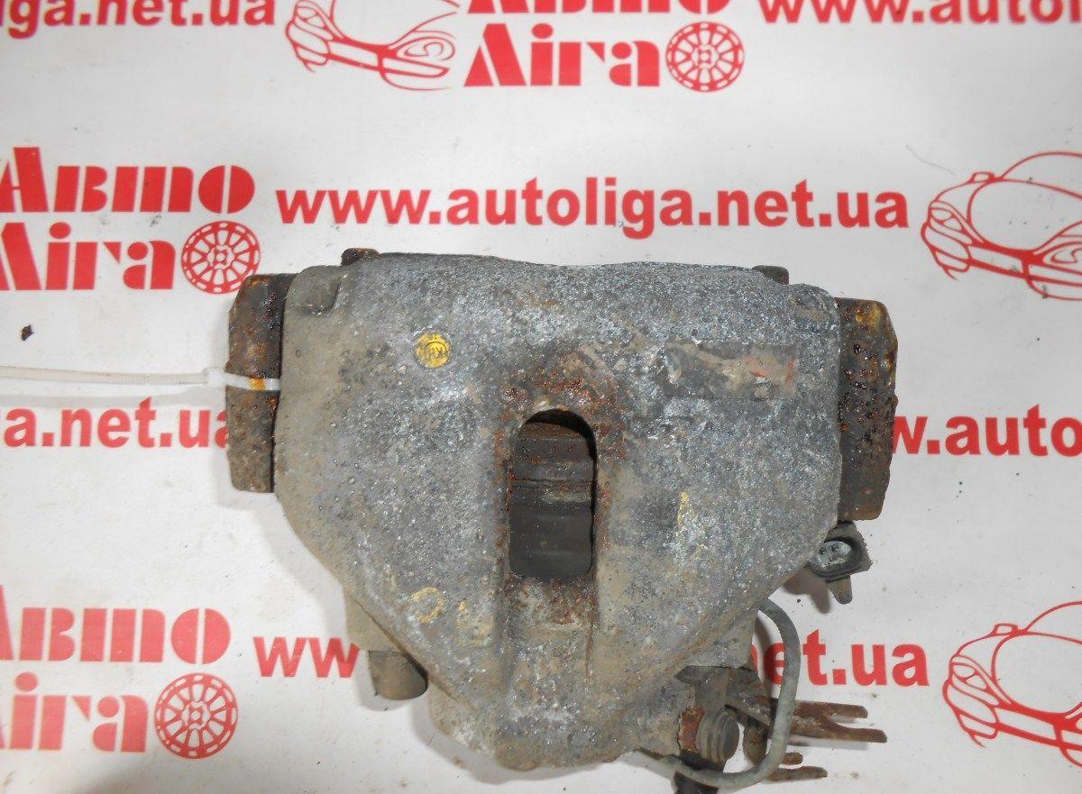 Суппорт тормозной передний левый (4B0615123) AUDI A6 C5 97-05