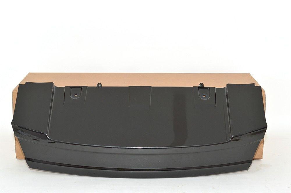 LR028187 Буксировочная проушина переднего бампера | Range Rover Evoque