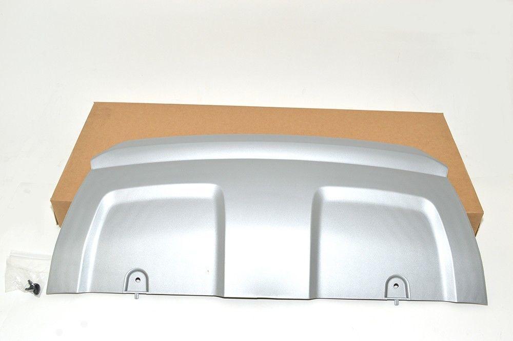 LR048510 Буксировочная проушина переднего бампера | Range Rover Evoque