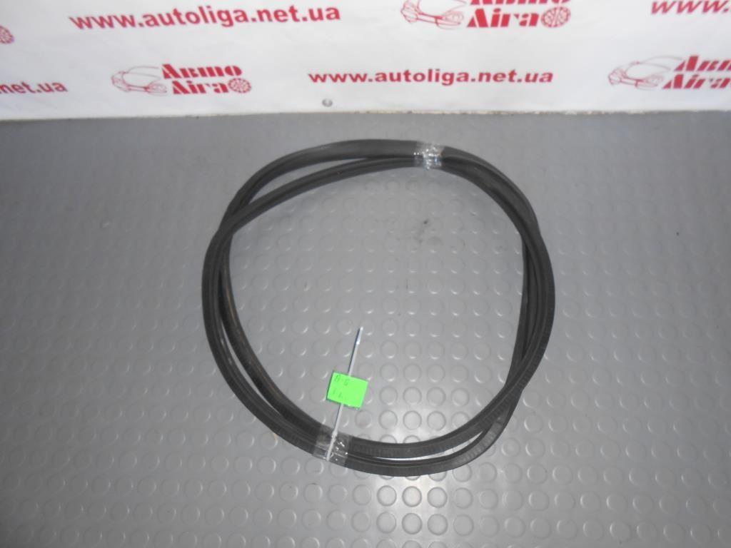 Уплотнитель двери задний левый (4B9833721E) AUDI A6 C5 97-05