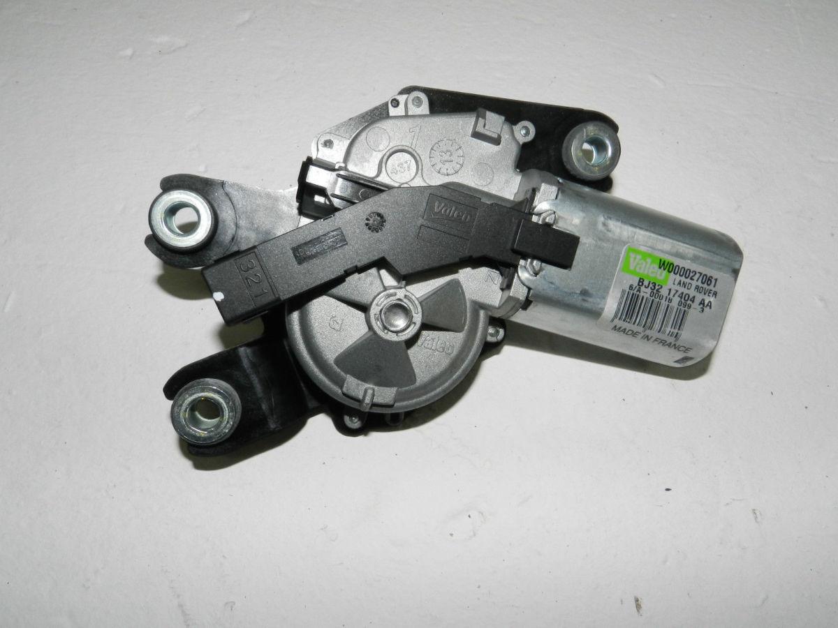 LR024226 Мотор заднего дворника | Range Rover Evoque