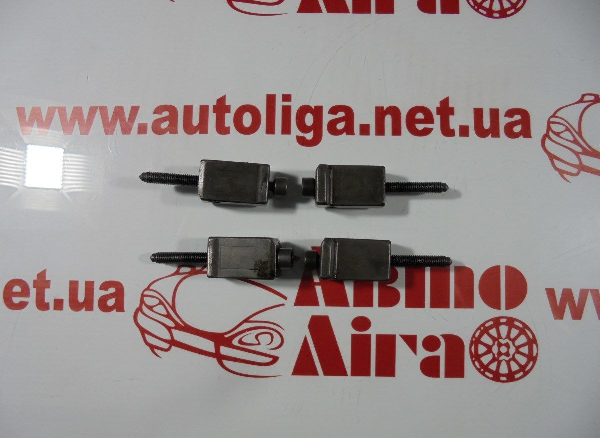 Фиксатор форсунки AUDI A6 C5 97-05