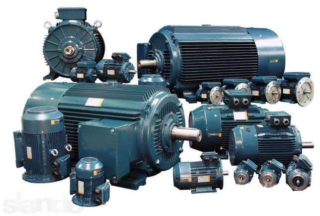 Ремонт электродвигателей, трансформаторов