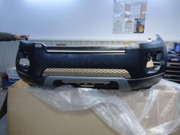 LR072581 Передний бампер | Range Rover Evoque