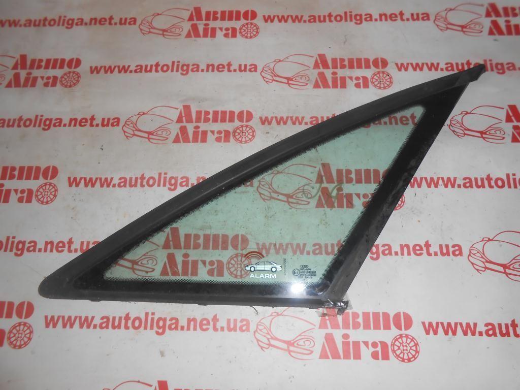 Форточка задняя правая (седан) AUDI A6 C5 97-05