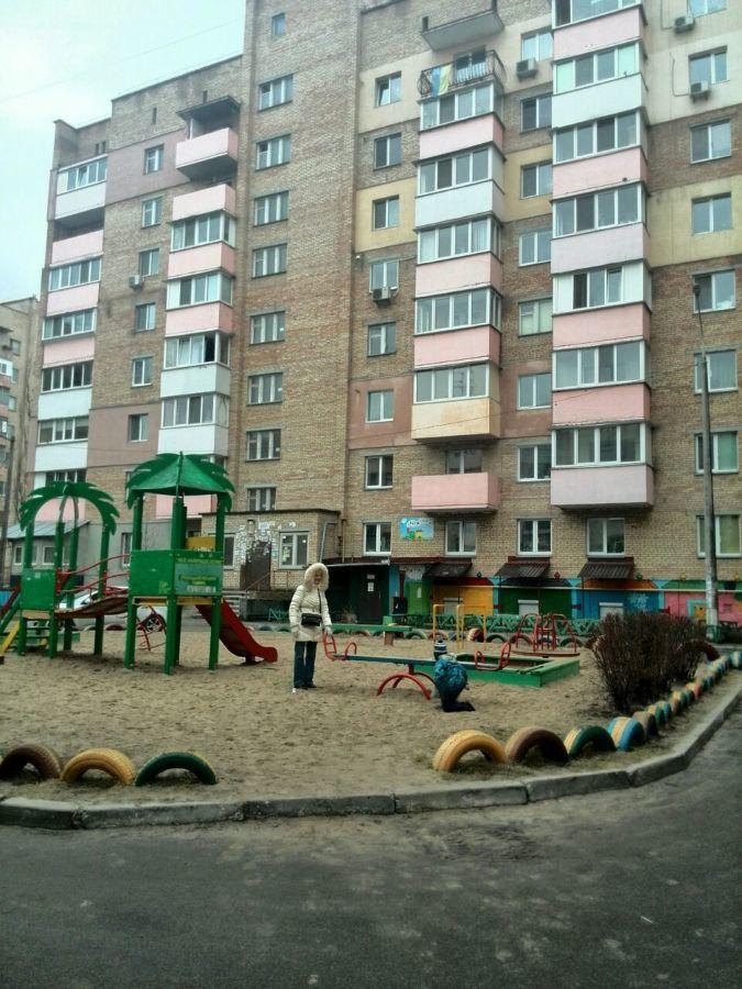 Однокомнатная квартира с ремонтом в центре Ирпеня!