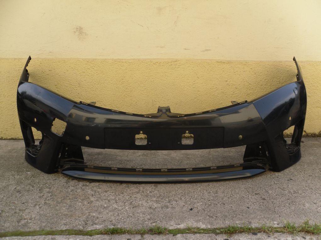 TOYOTA Corolla E16/E17 Фара Решетка Разборка Дверь Капот Бампер Крыло