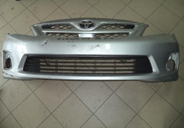 TOYOTA Corolla E14/E15 Фара Решетка Разборка Дверь Капот Бампер Крыло
