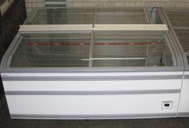 Морозильный ларь бу купить AHT Paris объем 900 л, 1100 л