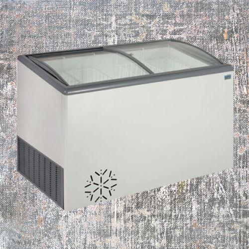 Новые морозильные лари Crystal VENUS - качественное оборудование