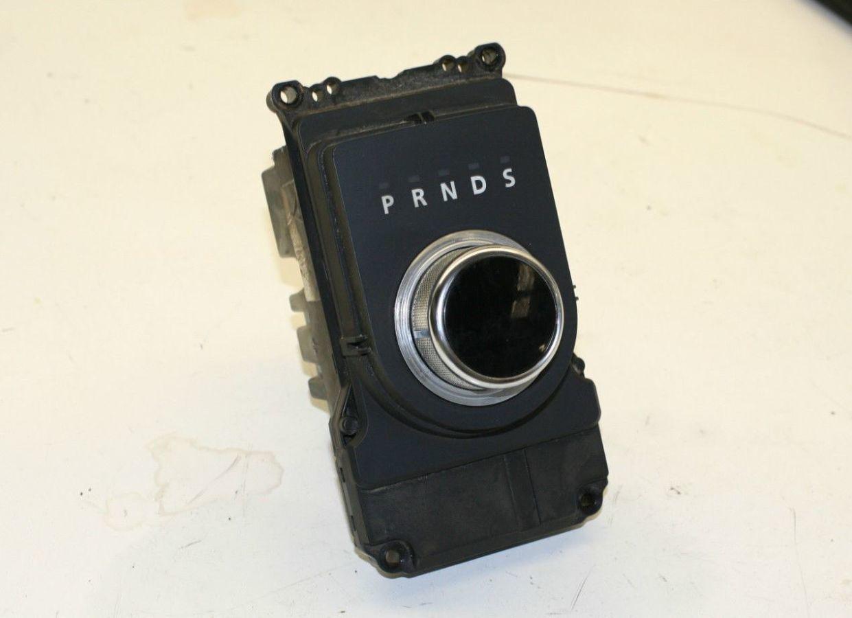 LR060305 Селектор, модуль управления переключения АКПП