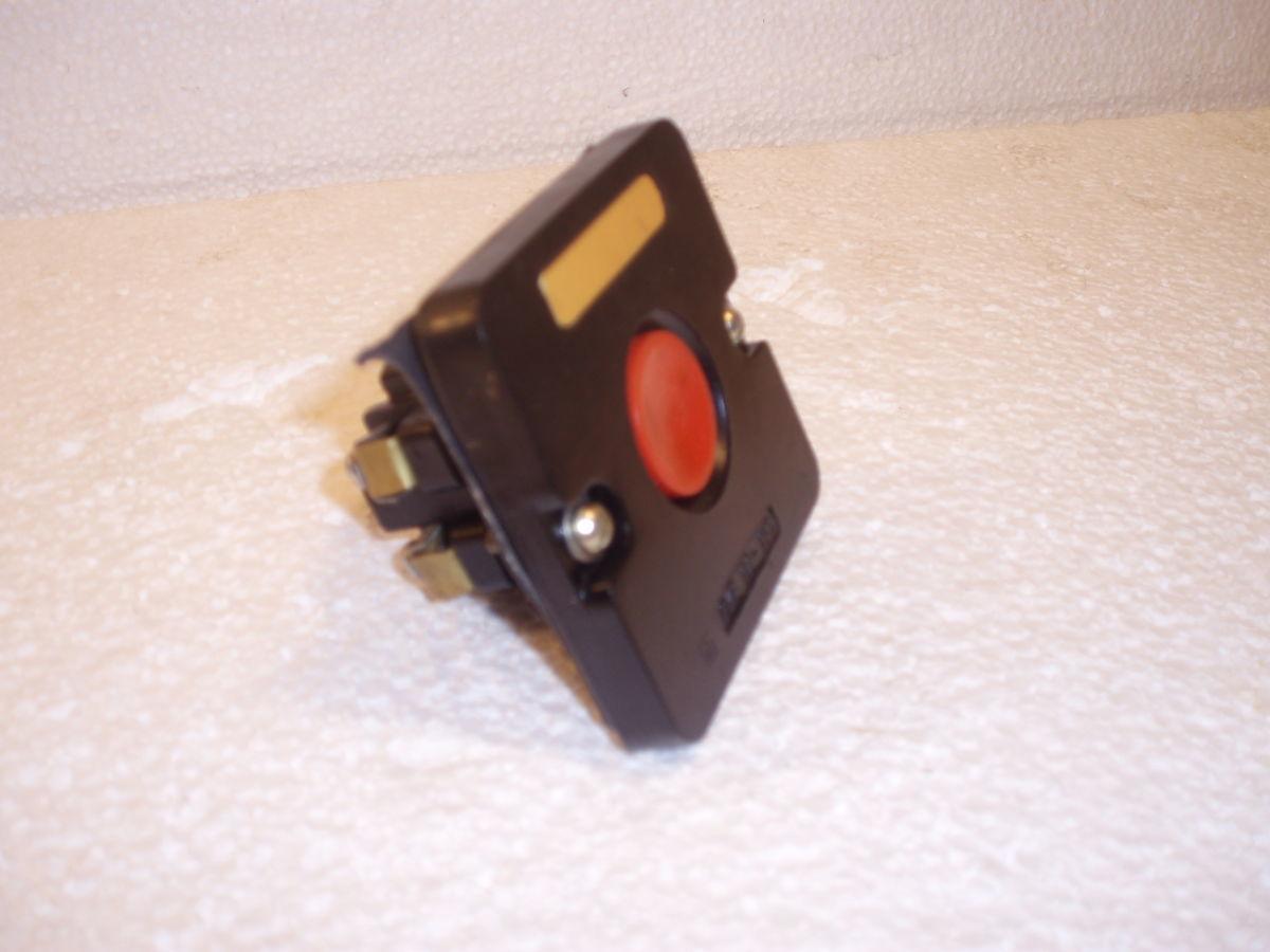 Пост кнопочный ПКЕ 122-1