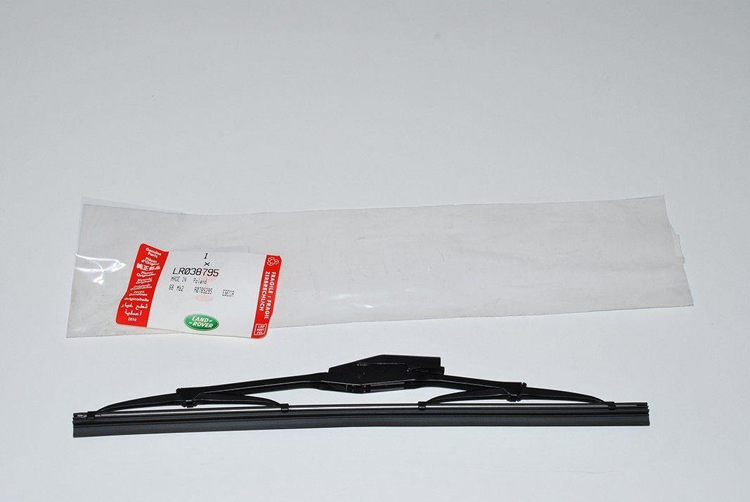 LR038795 Щетка заднего стеклоочистителя | Range Rover Evoque