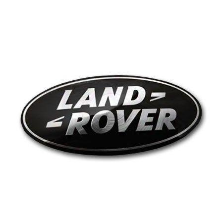 LR044544 Эмблема решетки радиатора | Range Rover Evoque