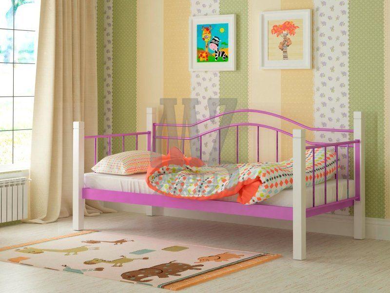 Кровать односпальная Алонзо