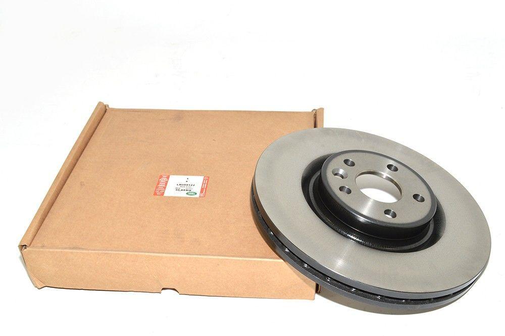 LR059122 Передний тормозной диск | Range Rover Evoque