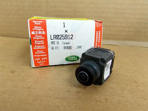 LR025912 Камера кругового обзора | Range Rover Evoque