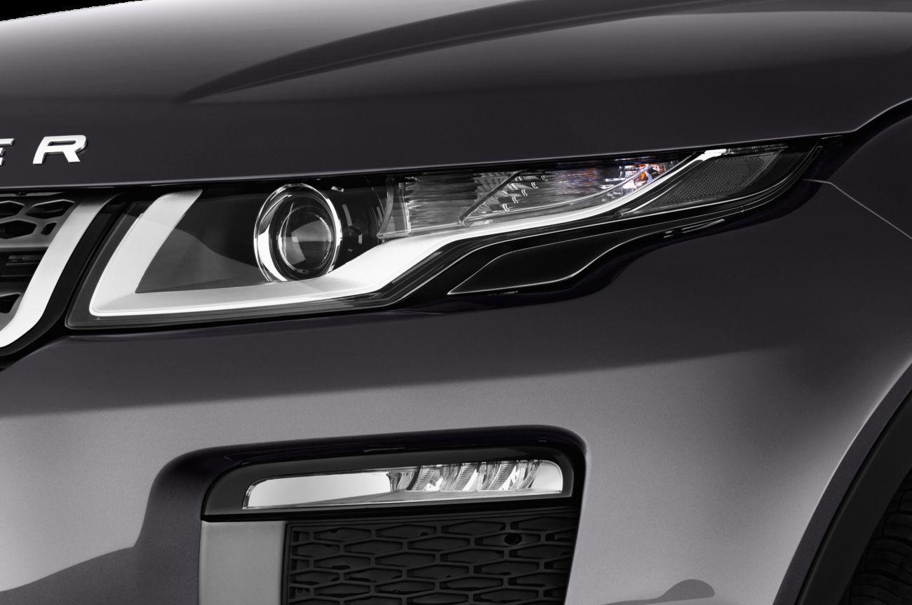 LR072646 Противотуманка передняя левая LED | Range Rover Evoque