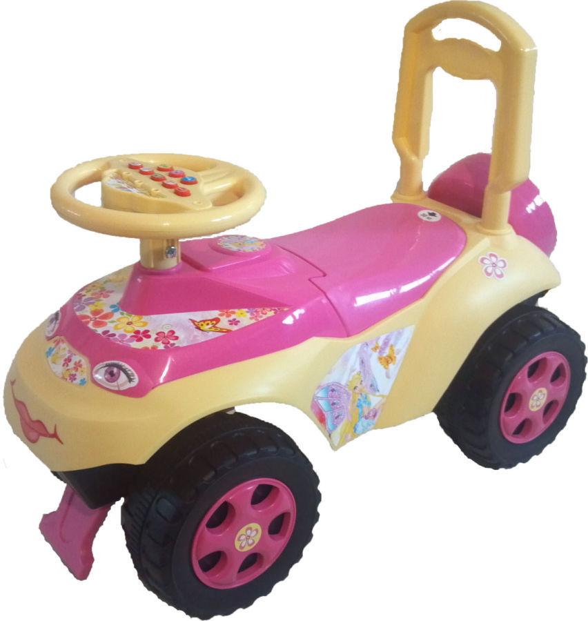 Толокар каталка автошка с музыкальным рулем!Производство Украина!