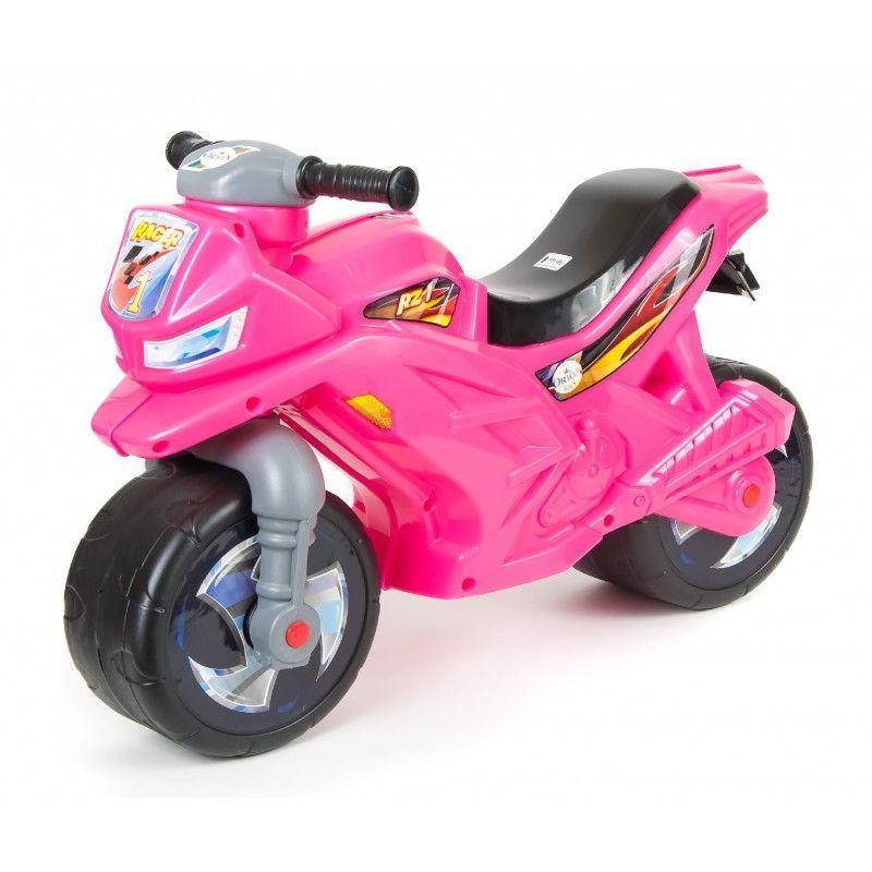 Толокар-каталка, детский мотоцикл Орион