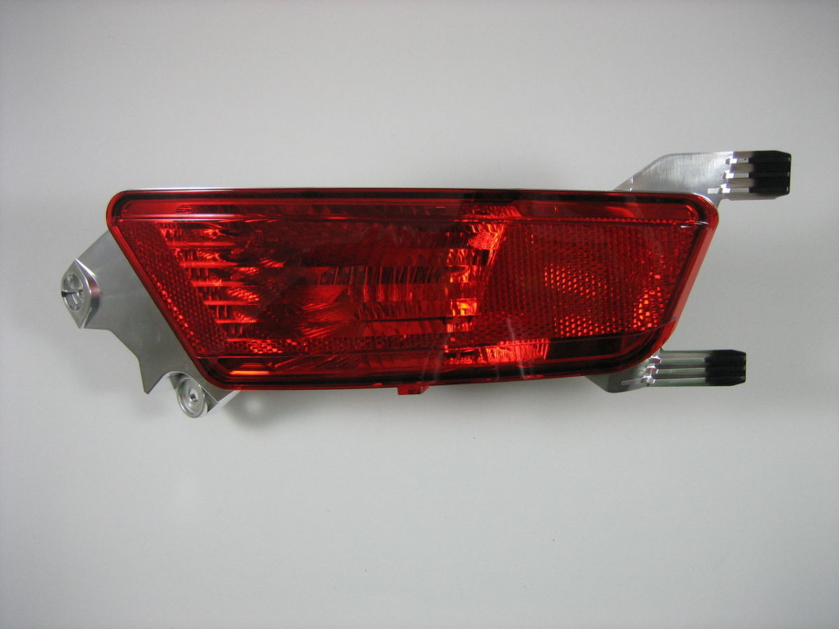 LR088531 Противотуманный фонарь задний RH (правый)