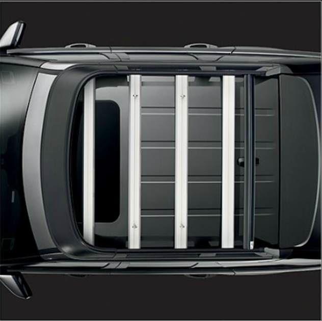 CAB500130PMA Багажник Expedition Black | Range Rover Sport