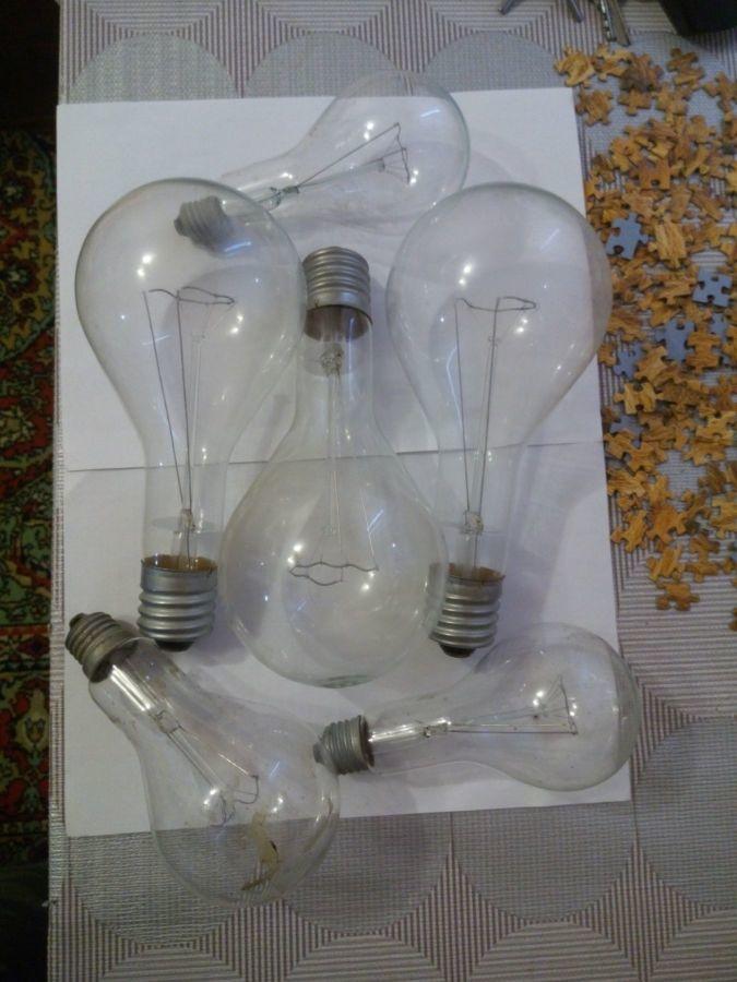 Лампы 5Ц3С 4шт